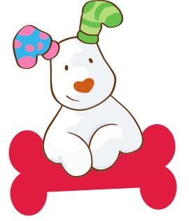 The Snowman™ & The Snowdog